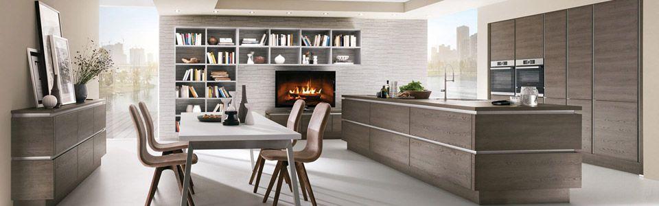 Nobilia Küchen Informationen Zur Marke Ihr Elektrofachhändler Aus